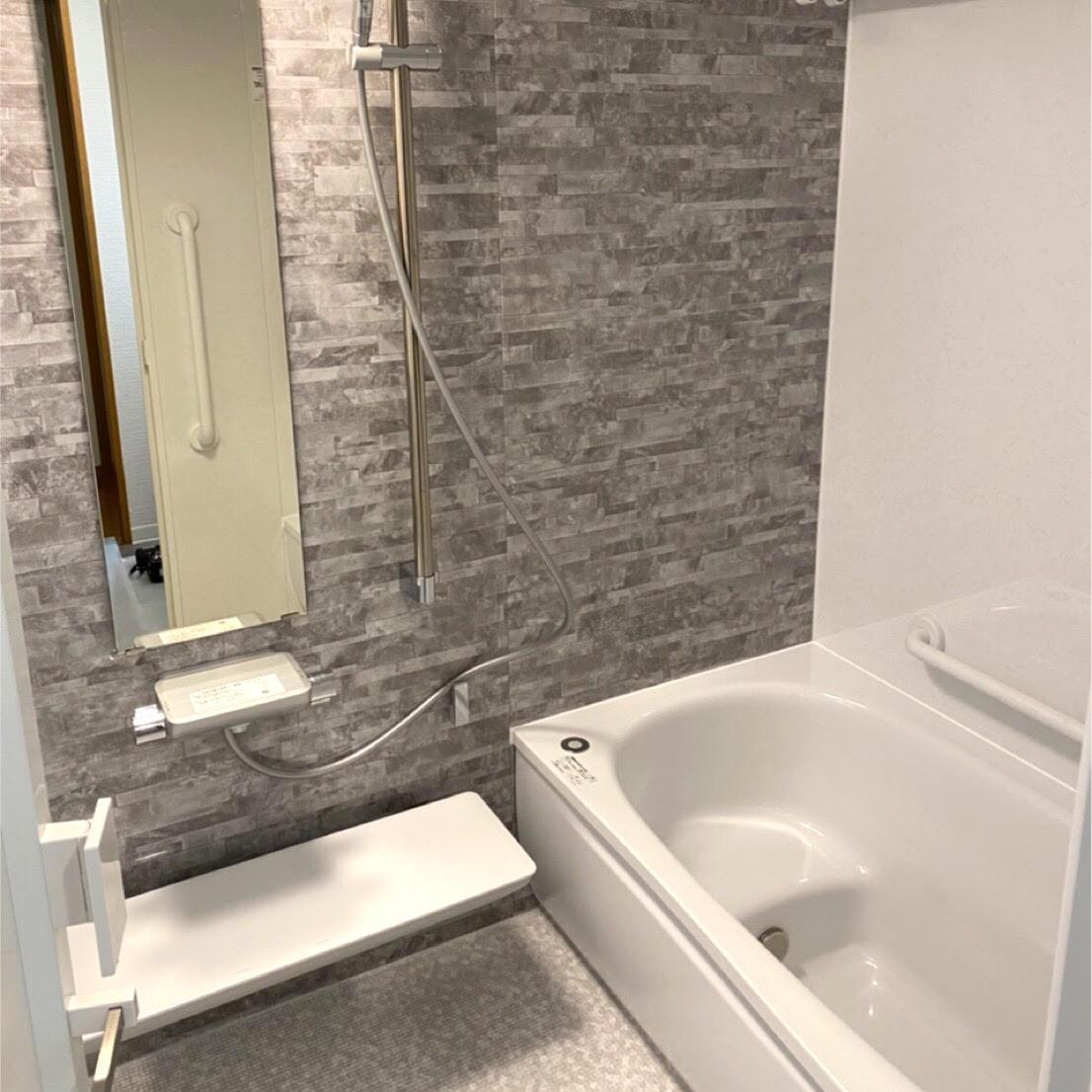 TOTO お風呂リフォーム マンション 東京 埼玉 名古屋 大阪の画像